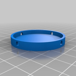 8f029f0923c598251fd8aba4611edc3c.png Download free STL file Two piece indoor ant trap • 3D printable template, BillP