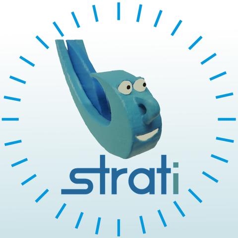 STRATI mise en page b.png Download free STL file STRATI • 3D printer template, DJER