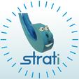 Impresiones 3D gratis STRATI, DJER