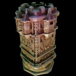 Descargar modelos 3D gratis Thurra, iXaarii