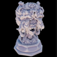 Download free STL file Jester - chess piece • Template to 3D print, iXaarii