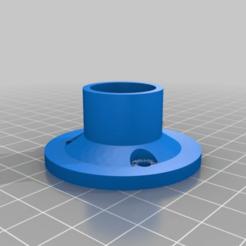 1a41d17a4919f9480de0bf29bda7c232.png Download free GCODE file fixation pour rideau de douche / shower curtain mounting bracket • 3D printing object, johan105