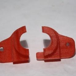 Download free 3D printer designs Wheel Bushing for Husqvarna HU700H Push Lawn Mower, rebeltaz
