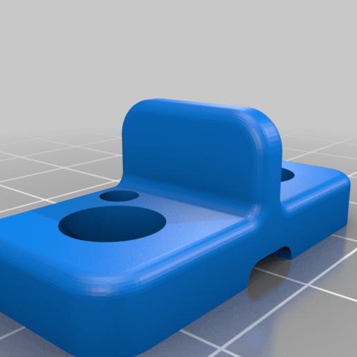top.png Download free STL file Charge Adapter • 3D printable model, rebeltaz