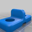bottom.png Download free STL file Charge Adapter • 3D printable model, rebeltaz