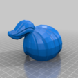 hair.png Download free STL file Accessories For Lucy Wyldestyle • 3D printing model, rebeltaz