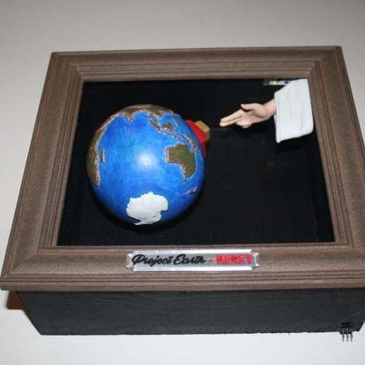 IMG_1827.JPG Download free STL file Project Earth - Reset • 3D printable model, rebeltaz