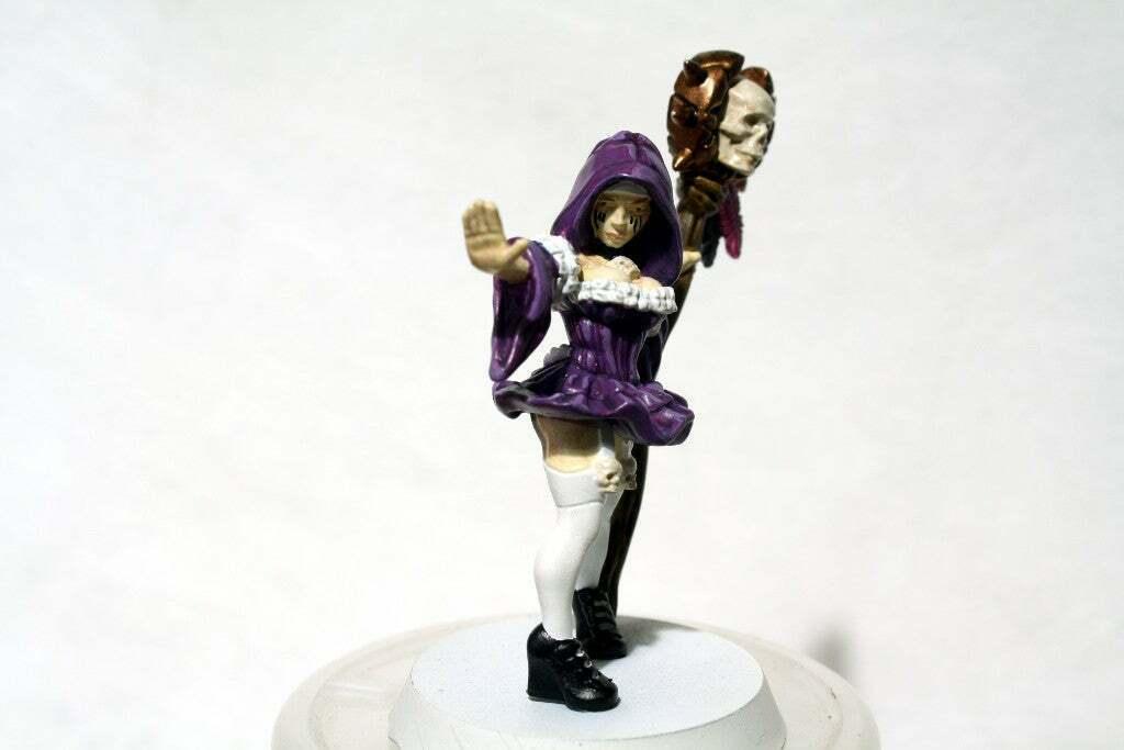 IMG_1993.JPG Download free STL file the Summoner - 28mm • 3D print model, rebeltaz