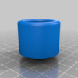 cup.png Download free STL file Christmas Tree Stand Stabilizers • 3D printable design, rebeltaz