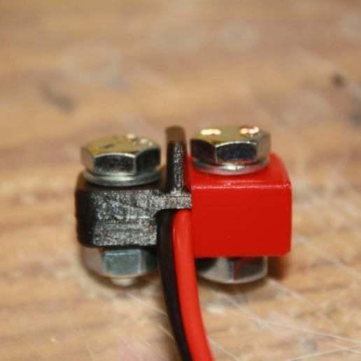 IMG_1896.JPG Download free STL file Charge Adapter • 3D printable model, rebeltaz