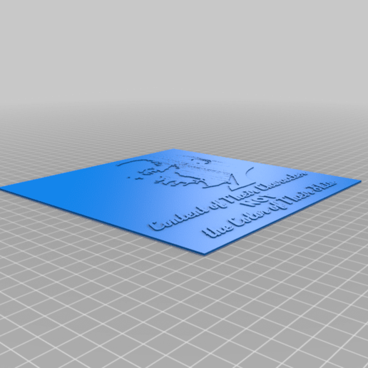 Content.png Download free STL file Content of Their Character • 3D printing object, rebeltaz