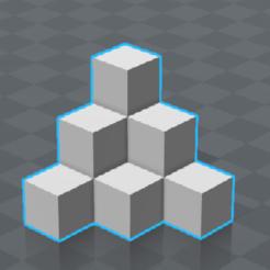 Descargar modelos 3D gratis Q*Bert, migumeal