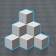 Free 3D model Q * Bert, migumeal