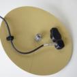 Capture d'écran 2017-06-30 à 13.05.25.png Télécharger fichier STL gratuit Chapeau 12 pouces Hi-Hat • Design pour impression 3D, RyoKosaka