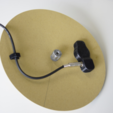 Free 3d model 12 inch Hi-Hat, RyoKosaka