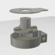 Download free 3D printing files Hi-Hat Controller Ver.2, RyoKosaka