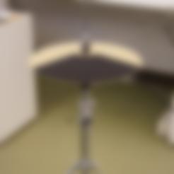 Télécharger fichier impression 3D gratuit Contrôleur Hi-Hat (Prototype), RyoKosaka