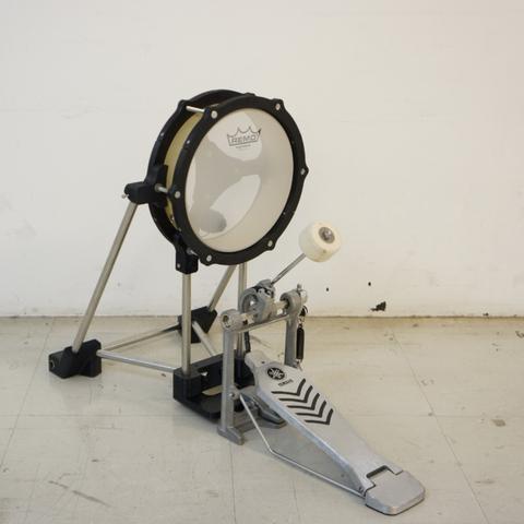 Download free 3D printer designs 8 inch Bass Drum Pad Ver.2, RyoKosaka