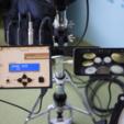 Download free 3D model Arduino UNO Trigger to MIDI Converter, RyoKosaka