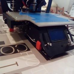 Diseños 3D gratis Pixie impresora, titi321