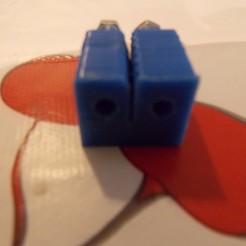 Télécharger fichier 3D gratuit tendeur pour imprimante lutin ou autre ., titi321