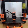 Download free STL file LED Holder (PRUSA I3 MK2) • Design to 3D print, Turbostar