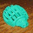 Download free STL file FlashHog • 3D print model, Jicede71
