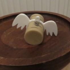 Impresiones 3D gratis Compinches del corcho: Alas, Jicede71
