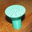Download free STL file Watering can knob • Design to 3D print, Jicede71