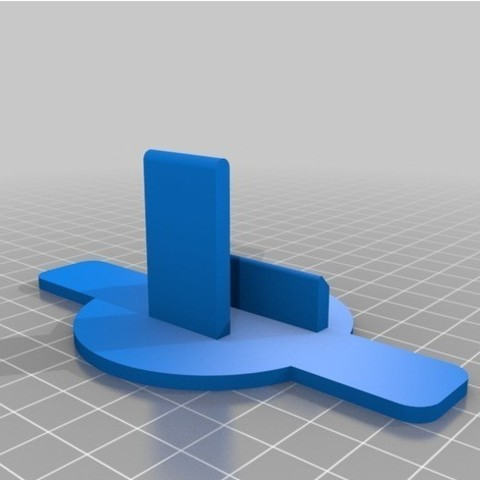 3a1914cfe19e38838b552c2669a7889e_preview_featured.jpg Download free STL file PS Vita game stand • 3D printer template, Tentacle