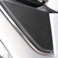 Download STL file Треугольник переднего крыла (Рядом с дверью) Renault Vel Satis/Triangle front wing (Near the door) Renault Vel Satis, Alexandr1483