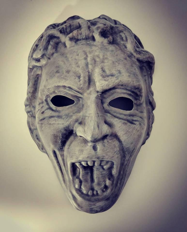 28575924_10156317624238969_7162181740671493110_n.jpg Download free STL file Weeping Angel Mask • 3D printer design, BenjaminKrygsheld