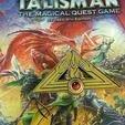 container_talisman-3d-printing-113671.jpg Télécharger fichier STL gratuit Talisman • Plan pour imprimante 3D, BenjaminKrygsheld