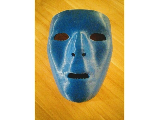 b2ff2b60c89a19a0d7b73bbe96b58427_preview_featured.jpg Download free OBJ file Blank Mask • 3D printer object, BenjaminKrygsheld