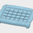 Download free STL file Soap dish • Object to 3D print, ChampystileCorp
