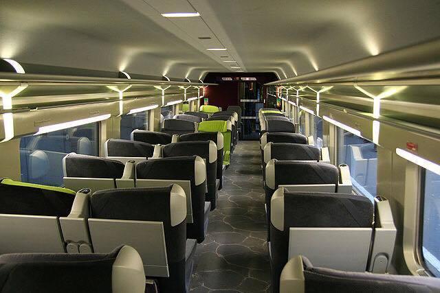 23477075_127961694542709_187401717_n.jpg Download STL file Interior fittings TGV POS Jouef 1st class HO • 3D printable template, ViniTrain