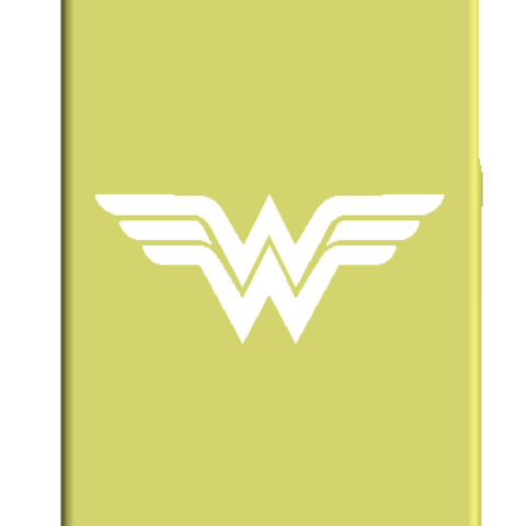 Iphone 5 WW cover3.PNG Download free STL file Iphone 5 Case • 3D printable design, Brahmabeej