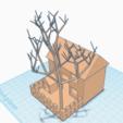 h5.PNG Download free STL file House Model • 3D print design, Brahmabeej