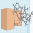 h4.PNG Download free STL file House Model • 3D print design, Brahmabeej