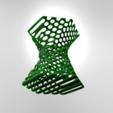 Modèle 3D gratuit Support de stylo Bio, Brahmabeej