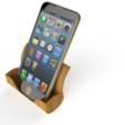 untitled.107.png Download free STL file Iphone Docking Station • 3D printer object, Brahmabeej