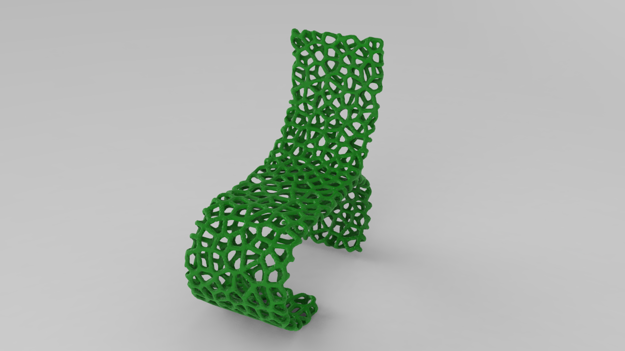 Chair1.4.png Download free STL file Concept Design of Chair • Template to 3D print, Brahmabeej