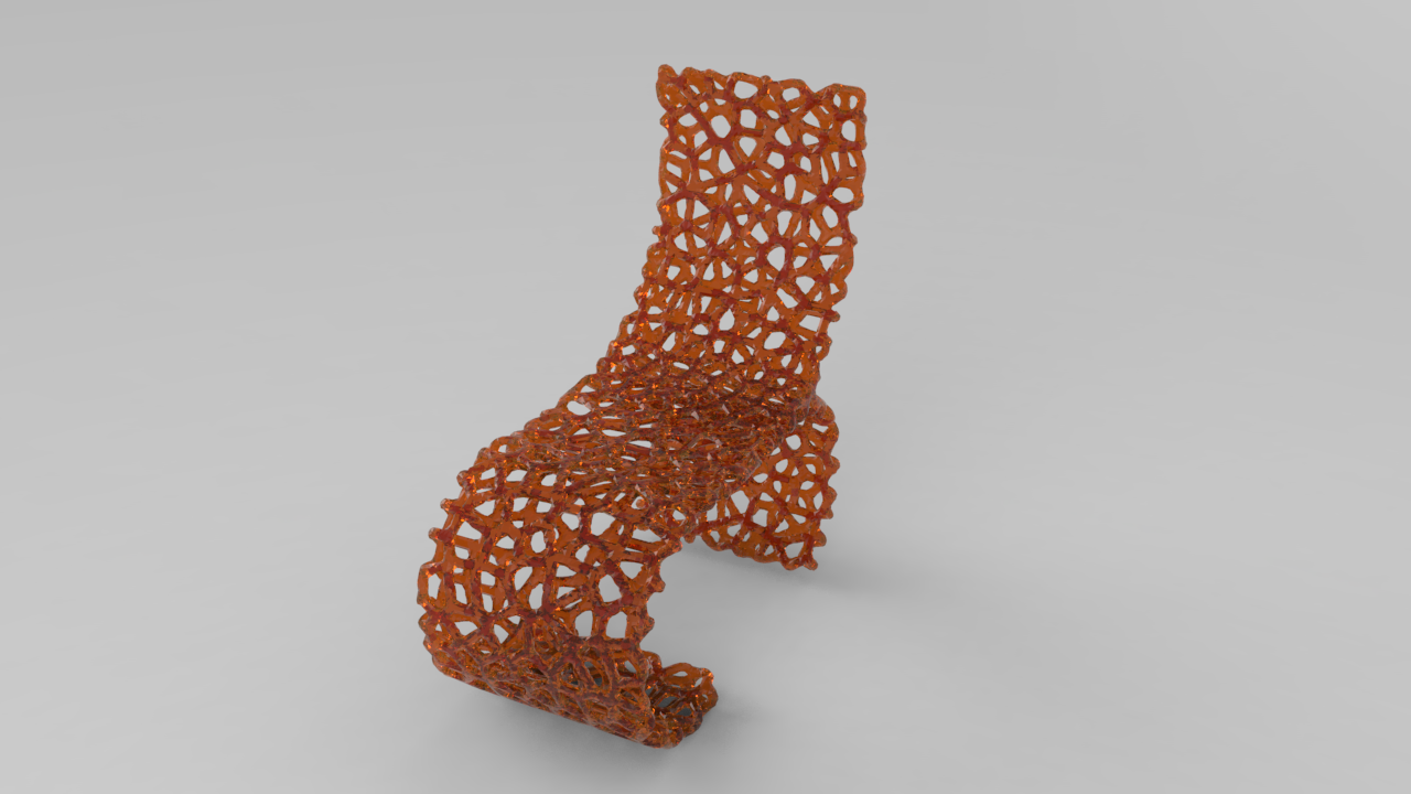 Chair1.3.png Download free STL file Concept Design of Chair • Template to 3D print, Brahmabeej