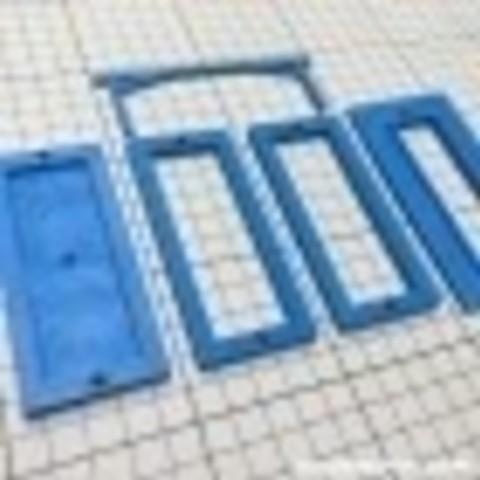 baschz-leeft-fingerboard-planter-4.jpg Download free STL file Modular Fingerboard Ramp & Planter • Object to 3D print, baschz