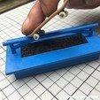 baschz-leeft-fingerboard-planter-1.jpg Download free STL file Modular Fingerboard Ramp & Planter • Object to 3D print, baschz