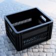 Dutch_Milk_Crate_2019-Nov-07_01-38-13PM-000_CustomizedView4089516165.png Télécharger fichier STL CRATEFULL OF | Caisse de lait 1/6 Un sixième de l'échelle • Design imprimable en 3D, baschz