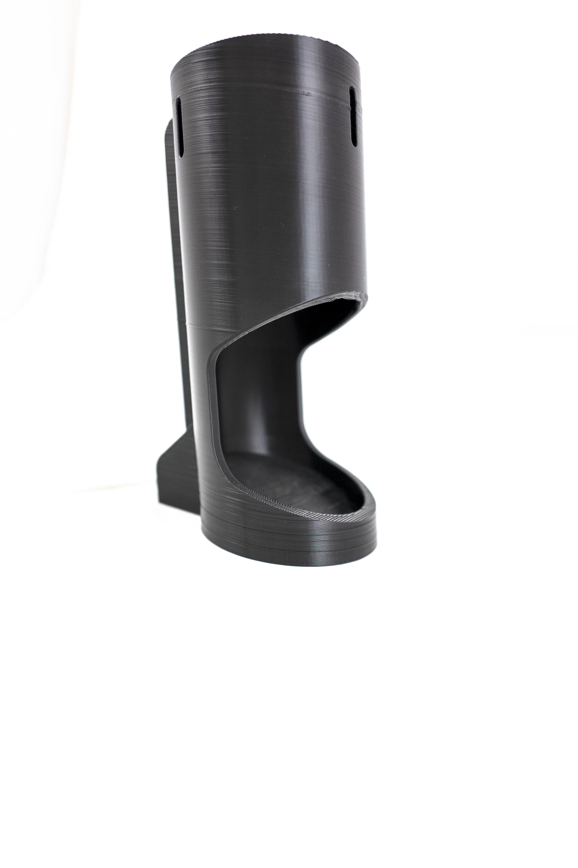 L1020844.jpg Download STL file The Tube lamp • Object to 3D print, Ciokobango