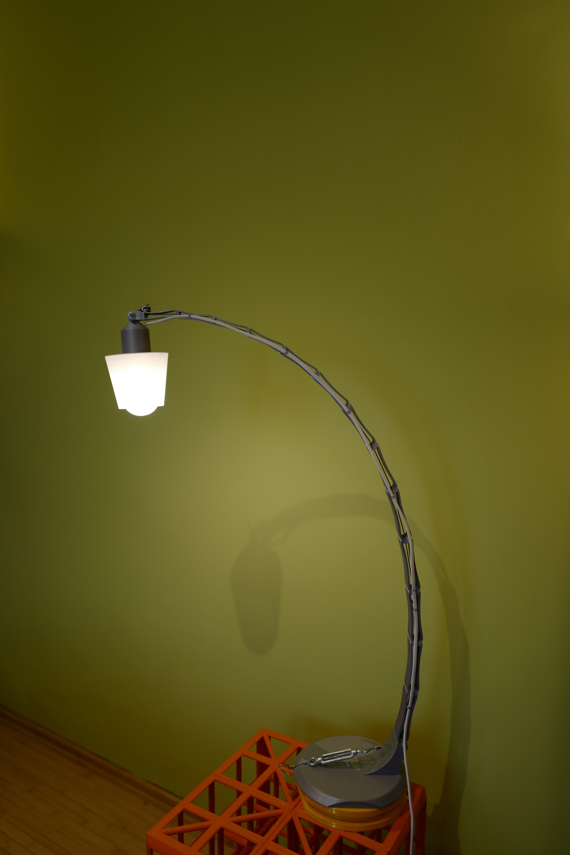 L1020317.JPG Download STL file Adjustable lamp - with vertebrae  • 3D printable object, Ciokobango