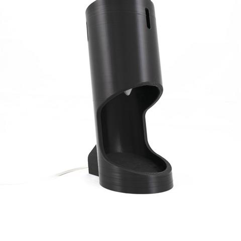 L1020841.jpg Download STL file The Tube lamp • Object to 3D print, Ciokobango