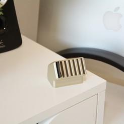 3d model SD Card Hub, Adylinn